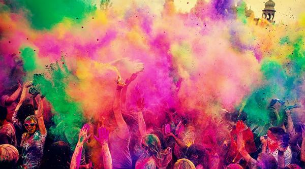 Festival de cores – dicas para o visual