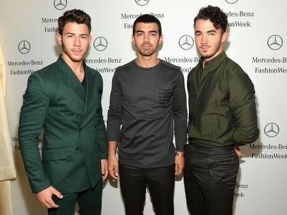 Jonas Brothers anuncia fim da banda