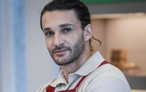 """Marcelo Schmidt, o Valentin de """"Amor à Vida"""", revela que prefere """"galinhar"""""""