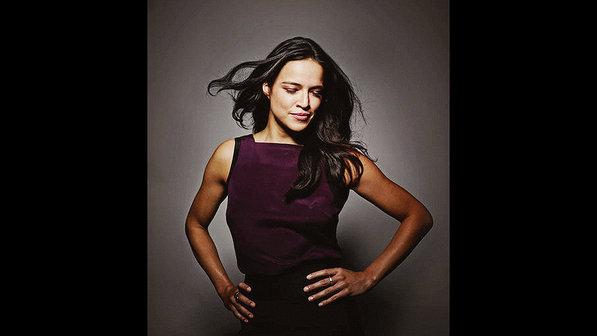 Michelle Rodríguez, de 'Velozes e Furiosos', sai do armário