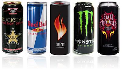Mitos e verdades sobre bebidas energéticas