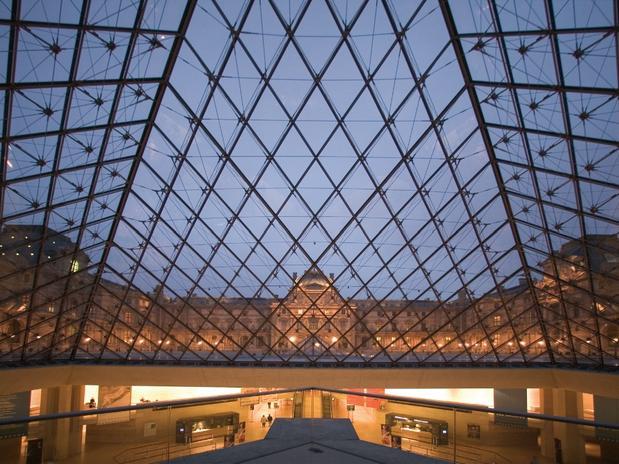 Saiba quais são os 10 museus mais visitados no mundo
