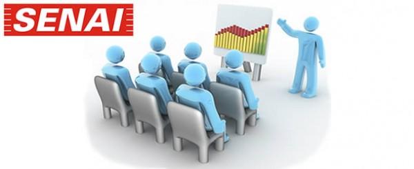 Senai Minas cursos gratuitos 2014