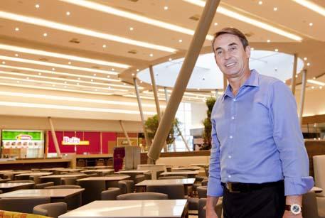 Shopping Continental 2013 vagas de emprego temporário