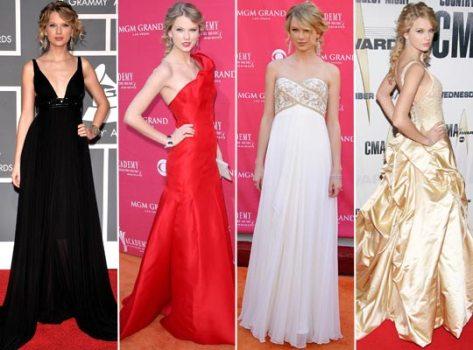 Vestido de formatura 2013, modelos, tendências