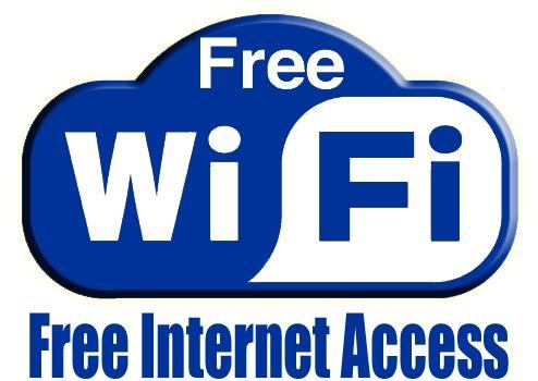 pontos turísticos com wi-fi gratuito