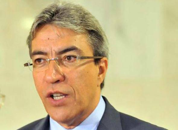 Marcelo Déda, governador do Sergipe (Foto: Divulgação)