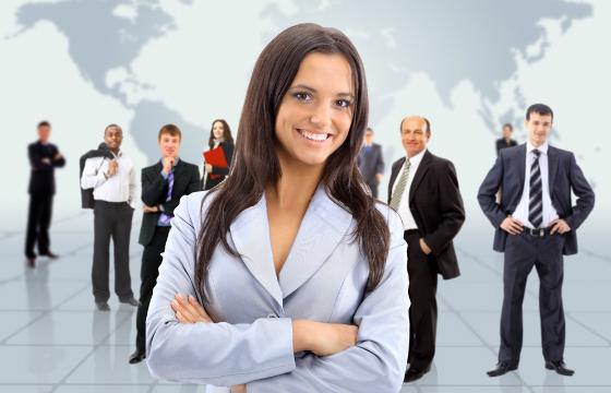 Empresas procuram jovens preparados para estágio (Foto: Divulgação)