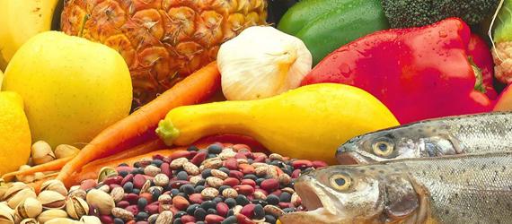 Dieta mediterrânea faz bem para o coração (Foto: Divulgação)