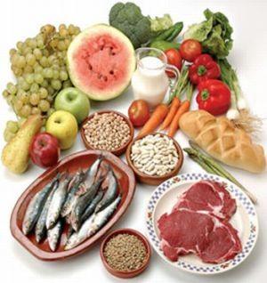 Comer bem ajuda a combater TPM (Foto: Divulgação)