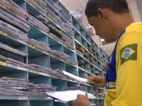 Os Correios está com inscrições abertas para o seu programa de contratação de jovens (Foto: Divulgação)