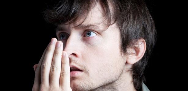 Procure um dentista para saber a origem do seu hálito ruim (Foto: divulgação)