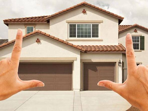 realize o sonho da compra da casa própria (Foto: Divulgação)