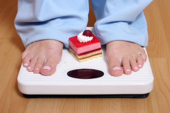 Cuide do seu peso e da sua alimentação (Foto: Divulgação)