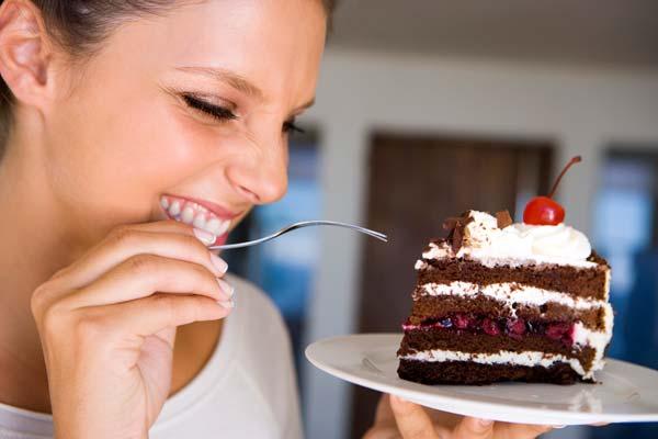 Dicas para conseguir comer bem sem engordar (Foto: Divulgação)