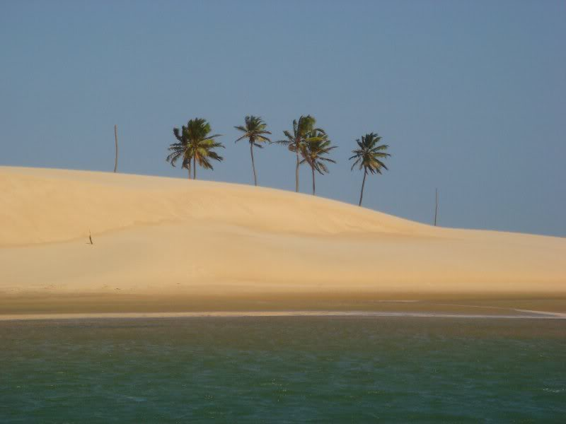 O Brasil também tem dunas (foto: Divulgação)