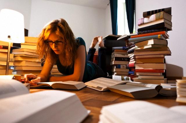 Administre bem o seu estudo (foto: Divulgação)