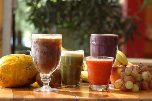 Sucos que ajudam a manter o bronzeado (Foto: Divulgação)