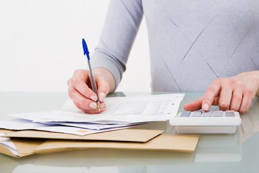 Dicas para organizar as contas em 201400000