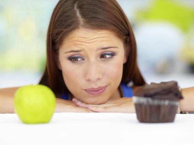Cuidado com a dieta (Foto: Divulgação)