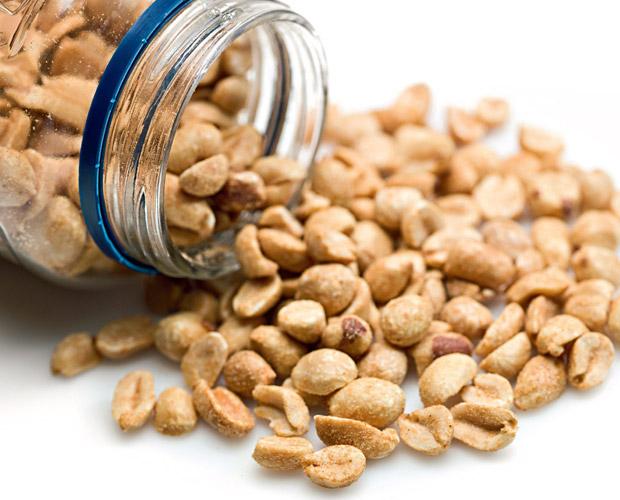 Amendoim faz bem à saúde (Foto: Divulgação)