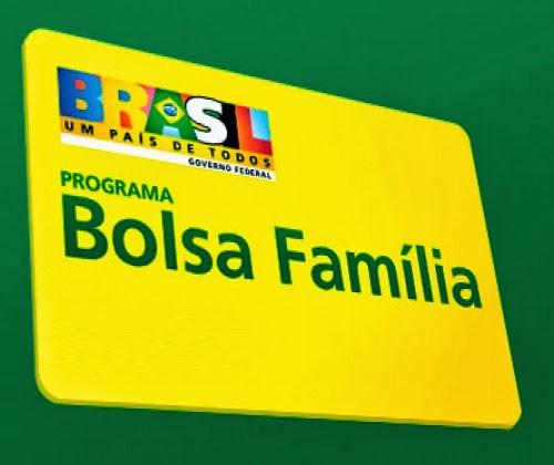 Bolsa Família 2014 (Foto: Divulgação)