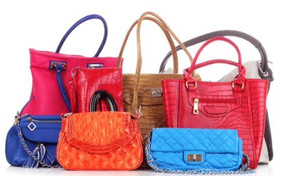 As brasileiras adoram bolsas. (Foto: Divulgação)