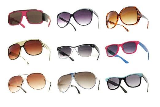 Os óculos de sol também não podem faltar. (Foto: Divulgação)