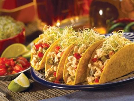 A iguaria pode ser servida no almoço ou jantar. (Foto: Divulgação)