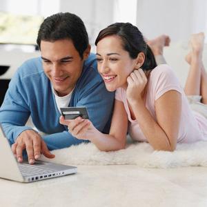 As compras pelas internet são fáceis e você consegue encontrar tudo que precisa (Foto: Divulgação)