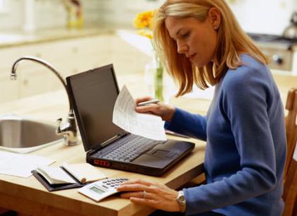 Além de fazer um curso online você pode estudar no conforto da sua casa (Foto: Divulgação)