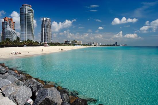 Você já imaginou viajar a Miami com o ótimo preço oferecido pelo site Hotel Urbano?