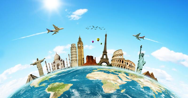 Pacotes de viagens em promoção 2014 - Seja sozinho, em casal ou em família. Viajar é muito bom e são diversos os pacotes de viagens para 2014 (Foto: Divulgação)