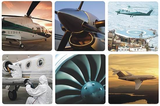 Faça a sua inscrição para ser um trainee na Líder Aviação (Foto: Divulgação)