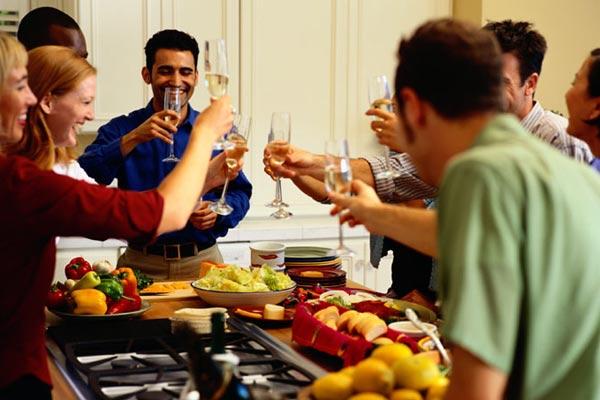 A maioria das pessoas fazem simpatias nas festas de fim de ano  (Foto: Divulgação)