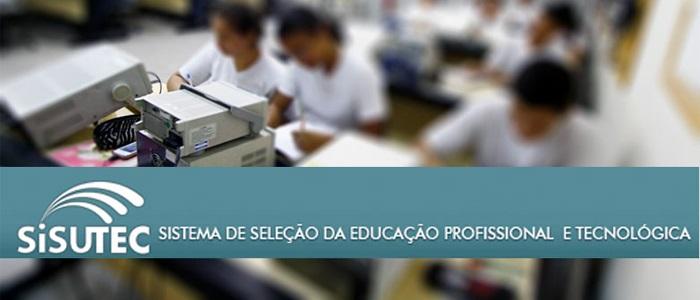 Sisutec 2014 Inscrições pelo Site httpsisutec.mec.gov - Saiba tudo sobre as inscrições do Sisutec 2014 (Foto: Divulgação)
