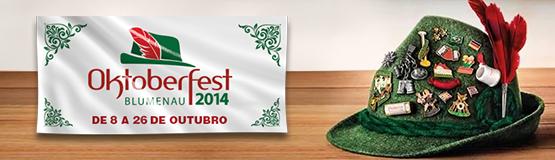 Oktoberfest 2014 datas, local e ingressos - Saiba mais informações sobre a Oktoberfest 2014 datas, local e ingressos (Foto: Divulgação)