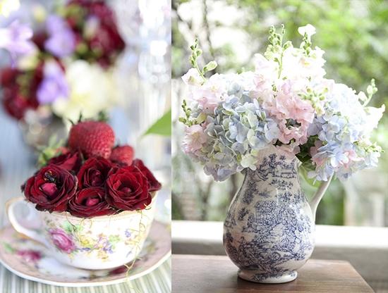 Arranjo de flores artificiais modelos - Saiba mais sobre como montar Arranjo de flores artificiais modelos (Foto: Divulgação)