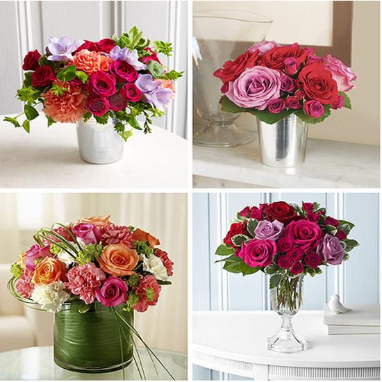 Veja qual modelo de arranjo de flores artificiais combina mais com a sua casa e monte um você mesmo (Foto: Divulgação)