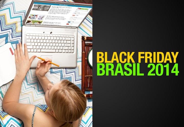 Aproveite as promoções do Black Friday para fazer suas compras de Natal (Foto: Divulgação)