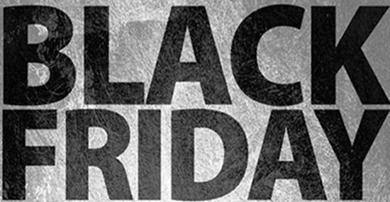 Black Friday 2014 data e lojas participantes - Saiba mais sobre o Black Friday 2014 data e lojas participantes (Foto: Divulgação)