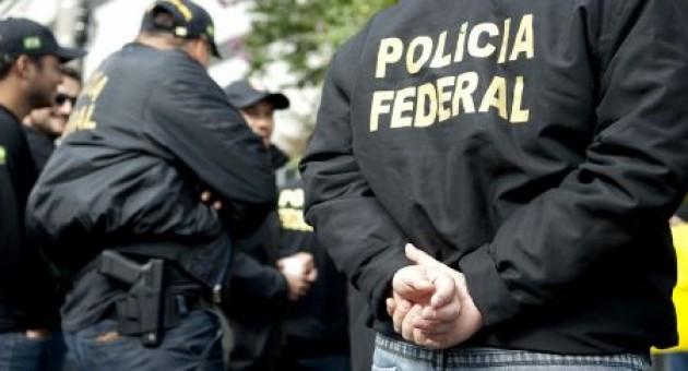 O Concurso da Polícia Federal é um dos mais concorridos do Brasil (Foto: Divulgação)