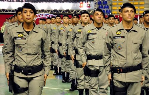 Concursos para Polícia Militar da Paraíba 2015 - Saiba mais sobre o Concurso para Polícia Militar da Paraíba 2015 (Foto: Divulgação)