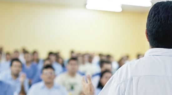 Milhares de empresários procuram os cursos do SEBRAE BA (Foto: Divulgação)