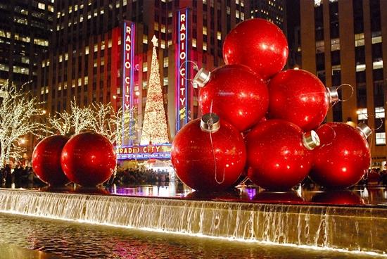 Não perca tempo e garanta logo o seu pacote de viagem para o natal 2014 (Foto: Divulgação)