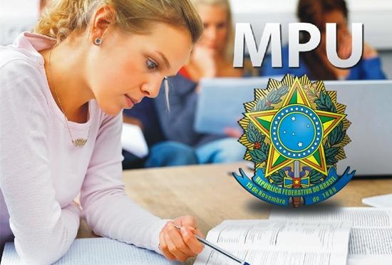 Acesse o site do MPF e faça sua inscrição (Foto: Divulgação)