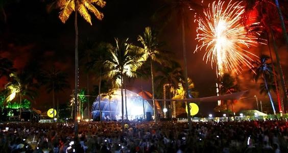 Está cheio de eventos espalhados pelo Brasil para o réveillon 2015 (Foto: Divulgação)