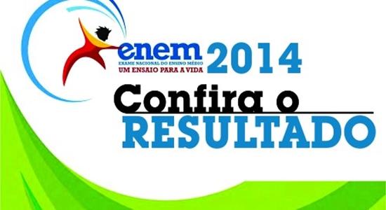 Confira os seus resultados com o Gabarito Enem completo 2014 (Foto: Divulgação)