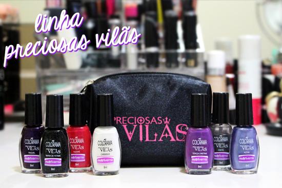 A nova coleção Colorama 2015 está linda (Foto: Divulgação)