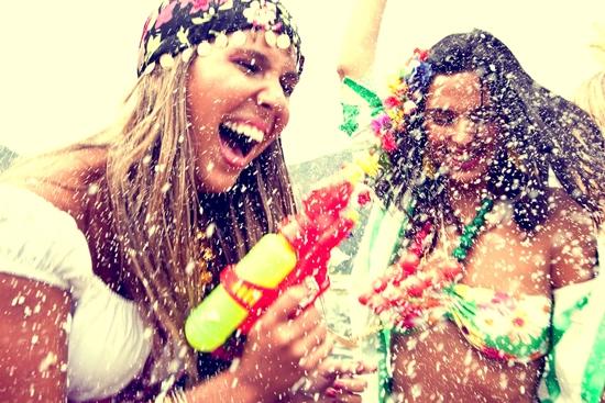 Não perca tempo e garanta logo a sua casa de praia para o carnaval (Foto: Divulgação)
